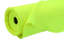 Fluorescent High Visibility Yellow